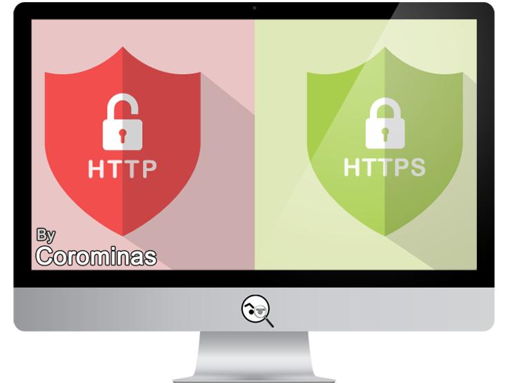 Redireccion web de HTTPS a HTTP y quitar el SSLssl